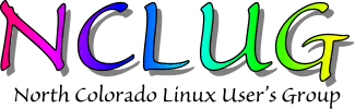 Northern Colorado Linux Users Group logo